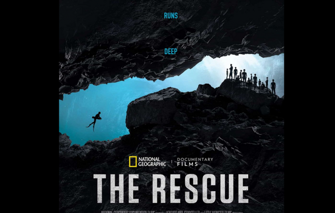 The Rescue Documentary